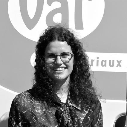 Laëtitia BÉRAL