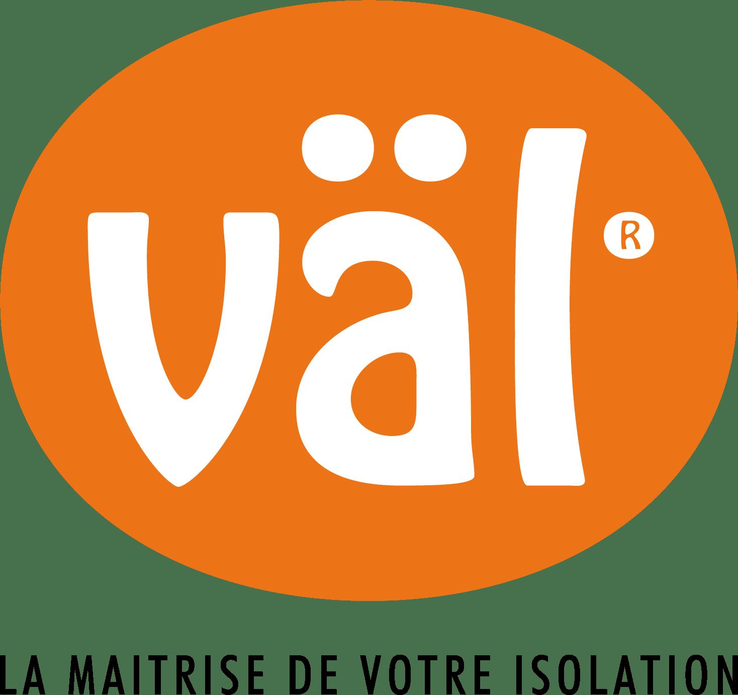 Logo de l'entreprise Väl avec accroche